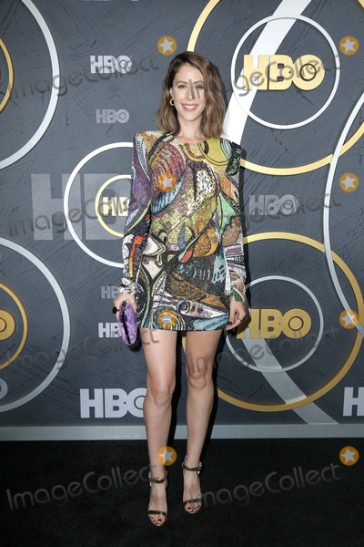 Amanda Crew, Amanda Crews Photo - LOS ANGELES - SEP 22:  Amanda Crew at the 2019 HBO Emmy After Party  at the Pacific Design Center on September 22, 2019 in West Hollywood, CA