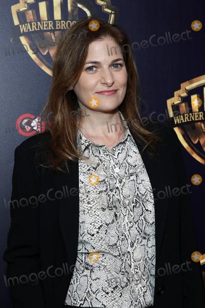 Andrea Berloff Photo - LAS VEGAS - APR 2:  Andrea Berloff at the 2019 CinemaCon - Warner Bros Photo Call at the Linwood Dunn Theater on April 2, 2019 in Las Vegas, NV