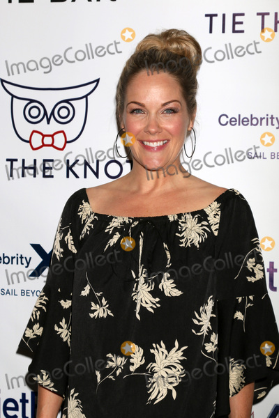 Andrea Anders Photo - LOS ANGELES - OCT 12:  Andrea Anders at the Tie The Knot Celebrates 5-Year Anniversary at the NeueHouse on October 12, 2017 in Los Angeles, CA