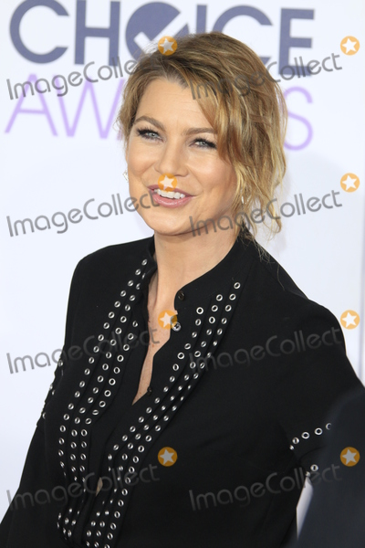 Ellen Pompeo Photo - LOS ANGELES - JAN 6:  Ellen Pompeo at the Peoples Choice Awards 2016 - Arrivals at the Microsoft Theatre L.A. Live on January 6, 2016 in Los Angeles, CA