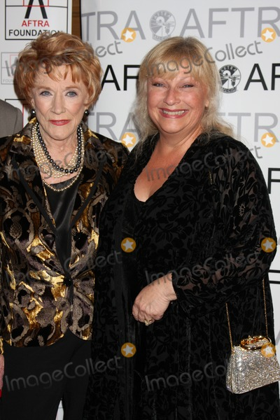 Jeanne Cooper, Beth Maitland Photo - Jeanne Cooper & Beth Maitland  arriving at the AFTRA Media & Entertainment Excellence Awards (AMEES) at the Biltmore Hotel in Los Angeles , CA on  March, 9 2009