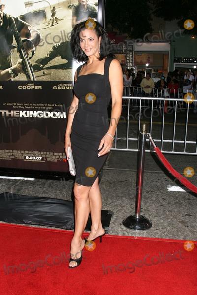 "Amy Hunter Photo - Amy Hunter""The Kingdom"" World PremiereMann's Village TheaterWestwood,  CASeptember 17, 2007"