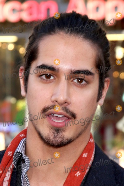 "Avan Jogia Photo - LOS ANGELES - JUN 17:  Avan Jogia at the HBO's ""True Blood"" Season 7 Premiere Screening at the TCL Chinese Theater on June 17, 2014 in Los Angeles, CA"