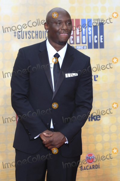 Antonio Tarver Photo - LOS ANGELES - JUN 4:  Antonio Tarver at the 10th Annual Guys Choice Awards at the Sony Pictures Studios on June 4, 2016 in Culver City, CA