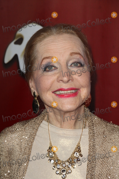 "Ann Jeffreys, Anne Jeffreys Photo - LOS ANGELES - JUN 17:  Anne Jeffreys at the ""The Phantom of the Opera"" Play Los Angeles Premiere at the Pantages,Theater on June 17, 2015 in Los Angeles, CA"