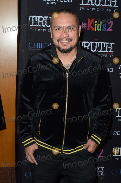 "Crispin Alapag Photo - LOS ANGELES - MAR 9:  Crispin Alapag at the ""(My) Truth: The Rape of 2 Coreys"" L.A. Premiere at the DGA Theater on March 9, 2020 in Los Angeles, CA"