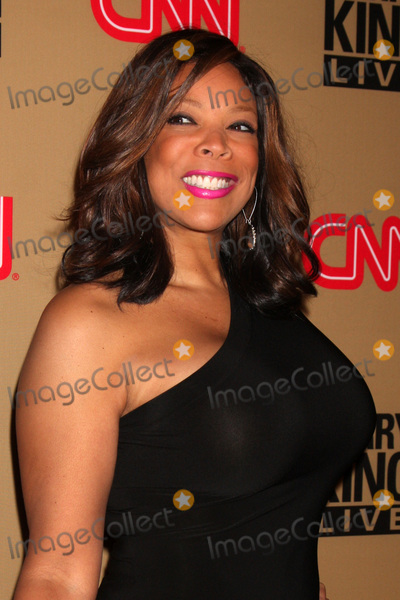 Photos and Pictures - LOS ANGELES - DEC 16: Wendy Williams ...