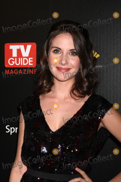 Allison Brie Photo - Allison Brie