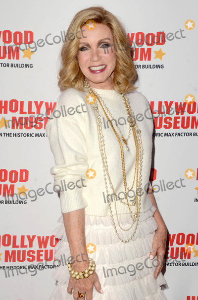 """Donna Mills Photo - LOS ANGELES - JAN 18:  Donna Mills at the 40th Anniversary of """"Knots Landing"""" Exhibit at the Hollywood Museum on January 18, 2020 in Los Angeles, CA"""