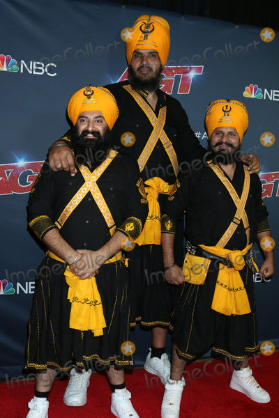 """Bir Khalsa Photo - LOS ANGELES - AUG 13:  Bir Khalsa at the """"America's Got Talent"""" Season 14 Live Show Red Carpet at the Dolby Theater on August 13, 2019 in Los Angeles, CA"""
