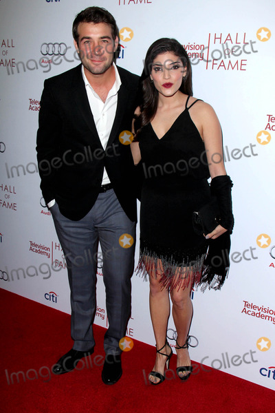 Amanda Setton, JAMES WOLK Photo - LOS ANGELES - MAR 11:  James Wolk, Amanda Setton at the Television Academy's 23rd Hall Of Fame Induction Gala at Beverly Wilshire Hotel on March 11, 2014 in Beverly Hills, CA