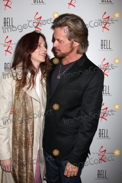 Photos And Pictures Los Angeles Mar 16 Stephen Nichols Arrives At The Young Restless 39th Anniversary Party Hosted By The Bell Family At The Palihouse On March 16 2012 In West Hollywood Ca
