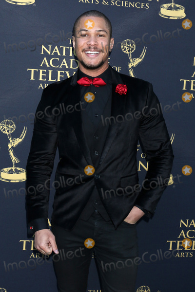Najee, Najee De-Tiege Photo - LOS ANGELES - MAY 1:  Najee De-Tiege at the 2019 Daytime Emmy Nominees Reception at the Castle Green on May 1, 2019 in Pasadena, CA