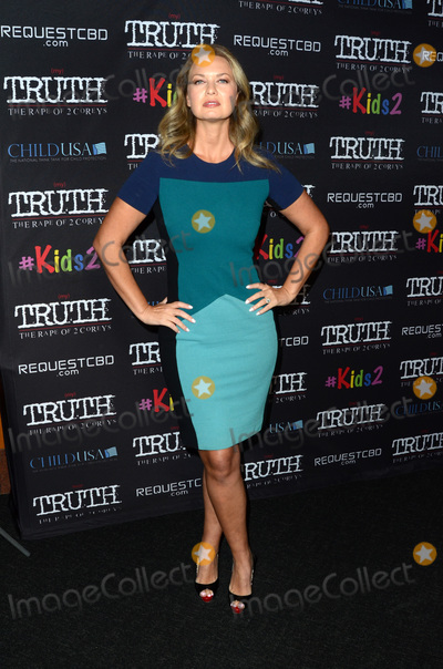 """Angeline-Rose Troy Photo - LOS ANGELES - MAR 9:  Angeline-Rose Troy at the """"(My) Truth: The Rape of 2 Coreys"""" L.A. Premiere at the DGA Theater on March 9, 2020 in Los Angeles, CA"""