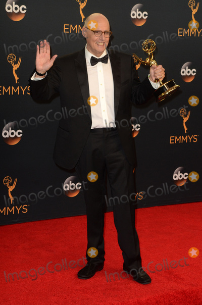 Jeffrey Tambor Photo - LOS ANGELES - SEP 18:  Jeffrey Tambor at the 2016 Primetime Emmy Awards - Press Room at the Microsoft Theater on September 18, 2016 in Los Angeles, CA