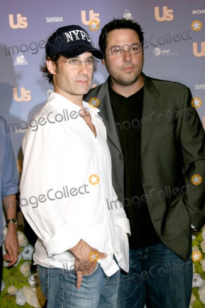 Adrian Pasdar, Greg Grunberg Photo - Adrian Pasdar & Greg GrunbergUs Weekly's Hot Hollywood 2007 PartyOperaLos Angeles,  CASeptember 26, 2007