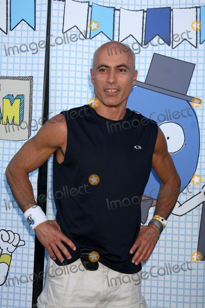 Adoni Maropis Photo - LOS ANGELES - SEP 26:  Adoni Maropis arrives at the Ultimate Slam Paddle Jam 2010 at Music Box Theater on September 26, 2010 in Los Angeles, CA