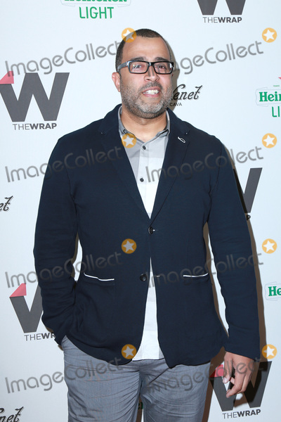 Anthony Mendez, London Hotels Photo - LOS ANGELES - JUN 11:  Anthony Mendez at the TheWrap's 2nd Annual Emmy Party at the London Hotel on June 11, 2015 in West Hollywood, CA