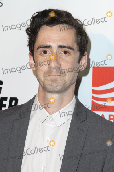 """The Kills, AMITAI MARMORSTEIN Photo - LOS ANGELES - OCT 14:  Amitai Marmorstein at the """"Killing Gunther"""" LA Special Screening at the TCL Chinese 6 Theater on October 14, 2017 in Los Angeles, CA"""