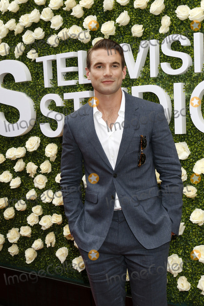 Alex Russell Photo - LOS ANGELES - AUG 1:  Alex Russel at the CBS TV Studios Summer Soiree TCA Party 2017 at the CBS Studio Center on August 1, 2017 in Studio City, CA