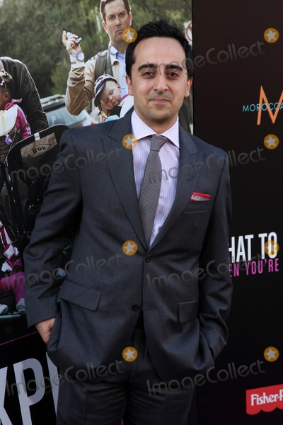 "Amir Talai Photo - LOS ANGELES - MAY 14:  Amir Talai arrives at the ""What To Expect When You're Expecting"" Premiere at Graumans Chinese Theater on May 14, 2012 in Los Angeles, CA"
