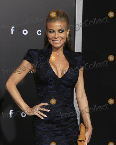 """Carmen Electra, Margot Robbie Photo - LOS ANGELES - FEB 24:  Margot Robbie at the """"Focus"""" Premiere at  TCL Chinese Theater on February 24, 2015 in Los Angeles, CA"""