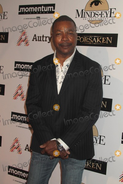 Carl Weathers Photo - LOS ANGELES - FEB 16:  Carl Weathers at the Forsaken Los Angeles Special Screening at the Autry Museum of the American West on February 16, 2016 in Los Angeles, CA