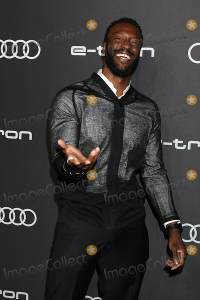 Aldis Hodge, Audy, Aldis Hodges Photo - LOS ANGELES - SEP 19:  Aldis Hodge at the Audi Celebrates The 71st Emmys at the Sunset Towers on September 19, 2019 in West Hollywood, CA