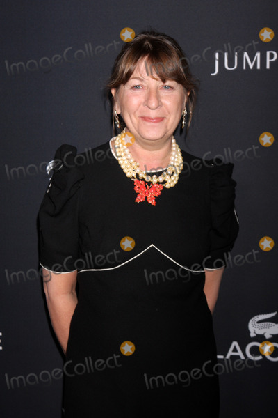Ann Maskrey Photo - LOS ANGELES - FEB 22:  Ann Maskrey at the 16th Annual Costume Designer Guild Awards at Beverly Hilton Hotel on February 22, 2014 in Beverly Hills, CA