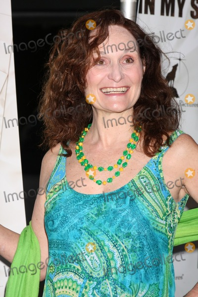 Beth Grant Photo - Beth Grant