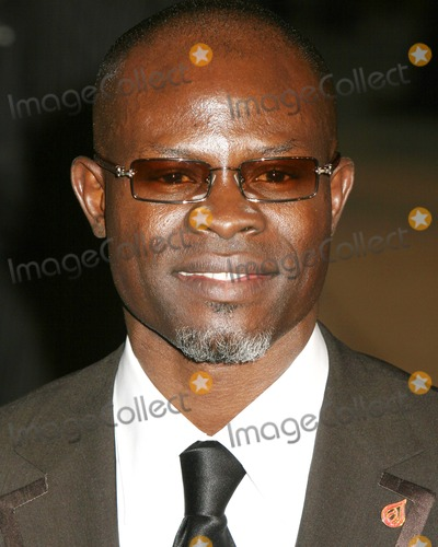 Djimon Hounsou Photo - Djimon Hounsou2007 Vanity Fair Oscar PartyMortons ResturantW Hollywood, CAFebruary 25, 2007