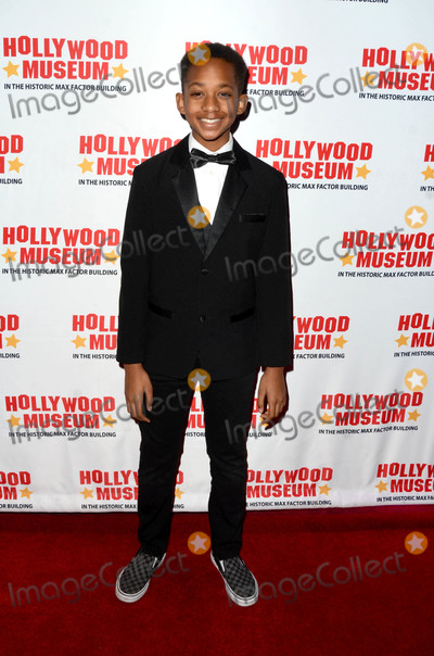 """Photo - LOS ANGELES - JAN 18:  Brandin Stennis at the 40th Anniversary of """"Knots Landing"""" Exhibit at the Hollywood Museum on January 18, 2020 in Los Angeles, CA"""