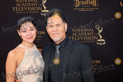 A. Martinez, A Martinez Photo - LOS ANGELES - MAY 1:  Devon Martinez, A Martinez at the 43rd Daytime Emmy Awards at the Westin Bonaventure Hotel  on May 1, 2016 in Los Angeles, CA