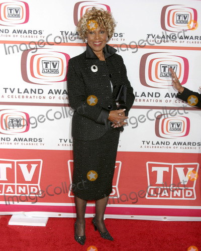 Janet Dubois, Ja'Net DuBois Photo - Ja'net DuboisTV Land Awards 2006Barker HangerSanta Monica , CAMarch 19, 2006