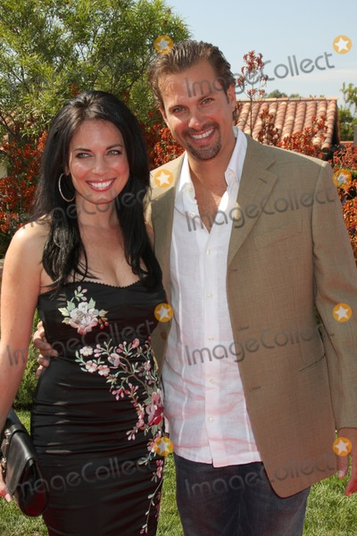 Paulo Benedeti Photo - Alissa Sutton & Paulo Benedeti