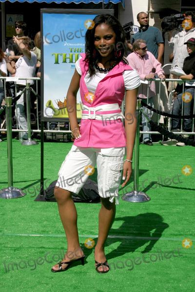"Shanica Knowles Photo - Shanica Knowles""Shrek the Third"" LA PremiereMann's Village TheaterWestwood, CAMay 6, 2007"