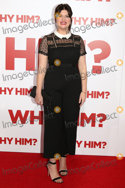 "Casey Wilson Photo - LOS ANGELES - DEC 17:  Casey Wilson at the ""Why Him?"" Premiere at Bruin Theater on December 17, 2016 in Westwood, CA"
