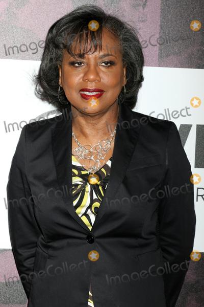 Anita Hill Photo - LOS ANGELES - NOV 2:  Anita Hill at the Power Women Summit - Friday at the InterContinental Los Angeles on November 2, 2018 in Los Angeles, CA