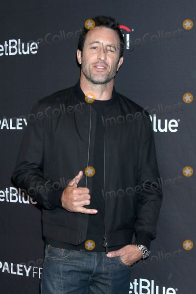 """Alex O'Loughlin Photo - LOS ANGELES - MAR 23:  Alex O'Loughlin at the PaleyFest - """"Hawaii Five-0,"""" """"MacGyver,"""" and """"Magnum P.I."""" Event at the Dolby Theater on March 23, 2019 in Los Angeles, CA"""