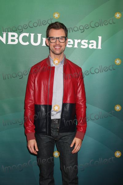 Brad Goreski Photo - LOS ANGELES - JAN 14:  Brad Goreski at the NBCUniversal Cable TCA Press Day Winter 2016 at the Langham Huntington Hotel on January 14, 2016 in Pasadena, CA