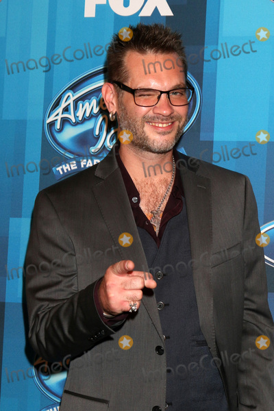Bo Bice Photo - LOS ANGELES - APR 7:  Bo Bice at the American Idol FINALE Arrivals at the Dolby Theater on April 7, 2016 in Los Angeles, CA