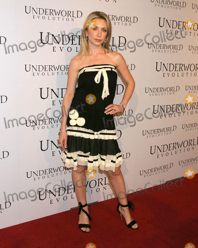 Alla Wartenberg, Underworld Photo - Alla WartenbergUnderworld Evolution World PremiereCinerama DomeLos Angeles, CAJanuary 11, 2006