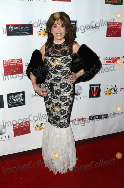 Kate Linder Photo - LOS ANGELES - FEB 9:  Kate Linder at the 5th Annual Roger Neal & Maryanne Lai Oscar Viewing Dinner at the Hollywood Museum on February 9, 2020 in Los Angeles, CA