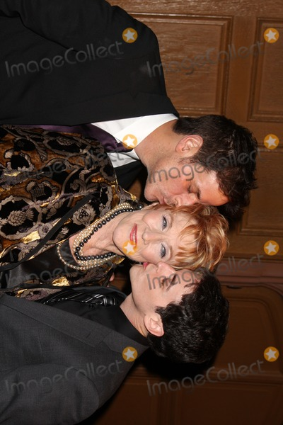 Christian LeBlanc, David Lago, Jeanne Cooper Photo - Christian LeBlanc, Jeanne Cooper, & David Lago   arriving at the AFTRA Media & Entertainment Excellence Awards (AMEES) at the Biltmore Hotel in Los Angeles , CA on  March, 9 2009