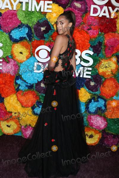 Kiara Barnes Photo - LOS ANGELES - MAY 5:  Kiara Barnes at the 2019 CBS Daytime Emmy After Party at Pasadena Convention Center on May 5, 2019 in Pasadena, CA