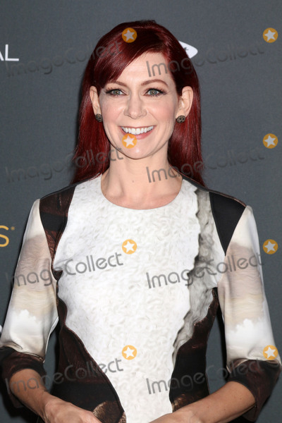 Carrie Preston Photo - LOS ANGELES - SEP 16:  Carrie Preston at the TV Academy Performer Nominee Reception at the Pacific Design Center on September 16, 2016 in West Hollywood, CA