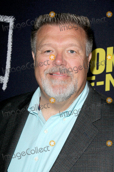 Photo - LOS ANGELES - MAY 7:  Joel McKinnon Miller at the An Evening With Brooklyn Nine Nine at the Bing Theater at LACMA on May 7, 2015 in Los Angeles, CA