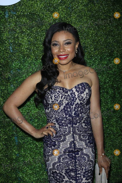 Shalita Grant Photo - LOS ANGELES - JUN 2:  Shalita Grant at the 4th Annual CBS Television Studios Summer Soiree at the Palihouse on June 2, 2016 in West Hollywood, CA