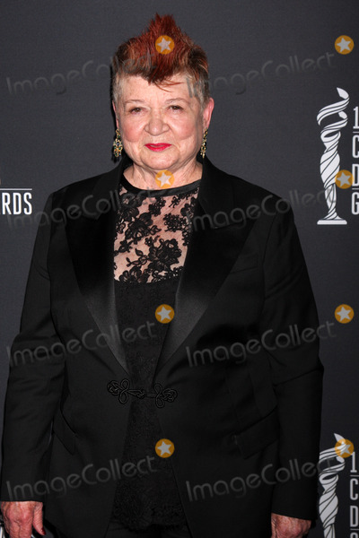 April Ferry Photo - LOS ANGELES - FEB 22:  April Ferry at the 16th Annual Costume Designer Guild Awards at Beverly Hilton Hotel on February 22, 2014 in Beverly Hills, CA