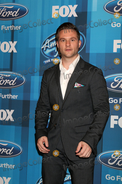 Blake Lewis Photo - LOS ANGELES - APR 7:  Blake Lewis at the American Idol FINALE Arrivals at the Dolby Theater on April 7, 2016 in Los Angeles, CA